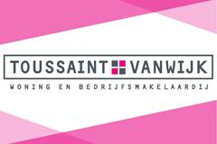 Toussaint + van Wijk Bedrijfsmakelaars & Adviseurs
