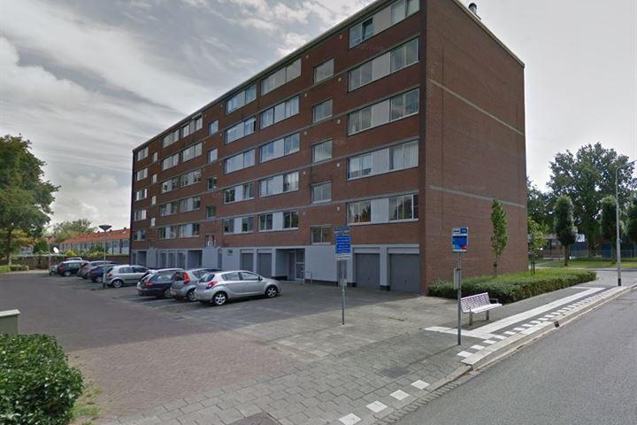 Rijnauwenstraat