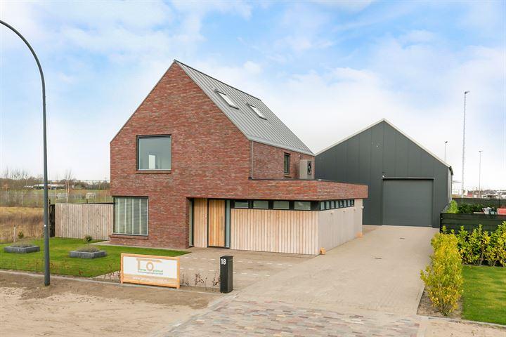 Heijligerweg 18, Oosterhout (NB)
