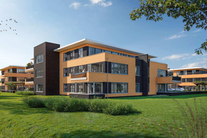 View photo 1 of Blok D (Bouwnr. 3)