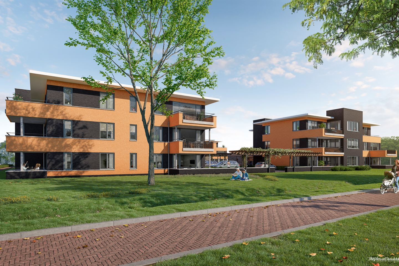 View photo 4 of Blok D (Bouwnr. 10)