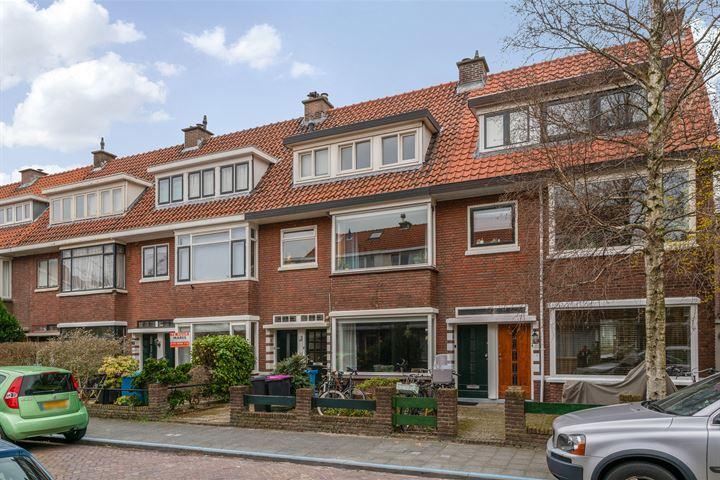 Jacob Catsstraat 165