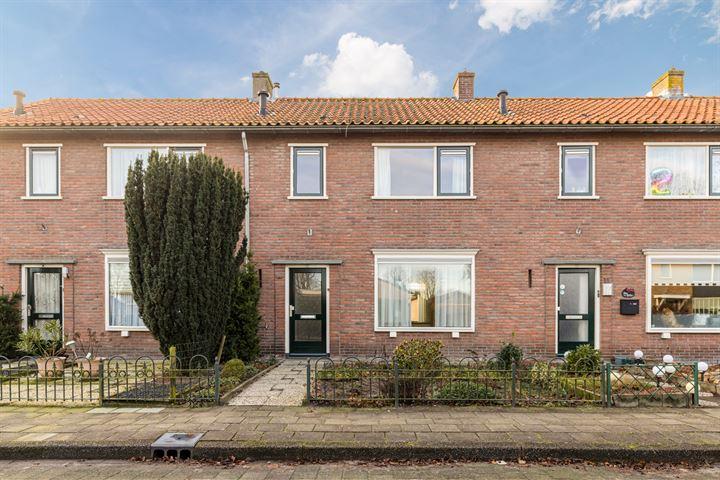 Van Noortstraat 13