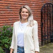 Kristel Hopman - Office manager