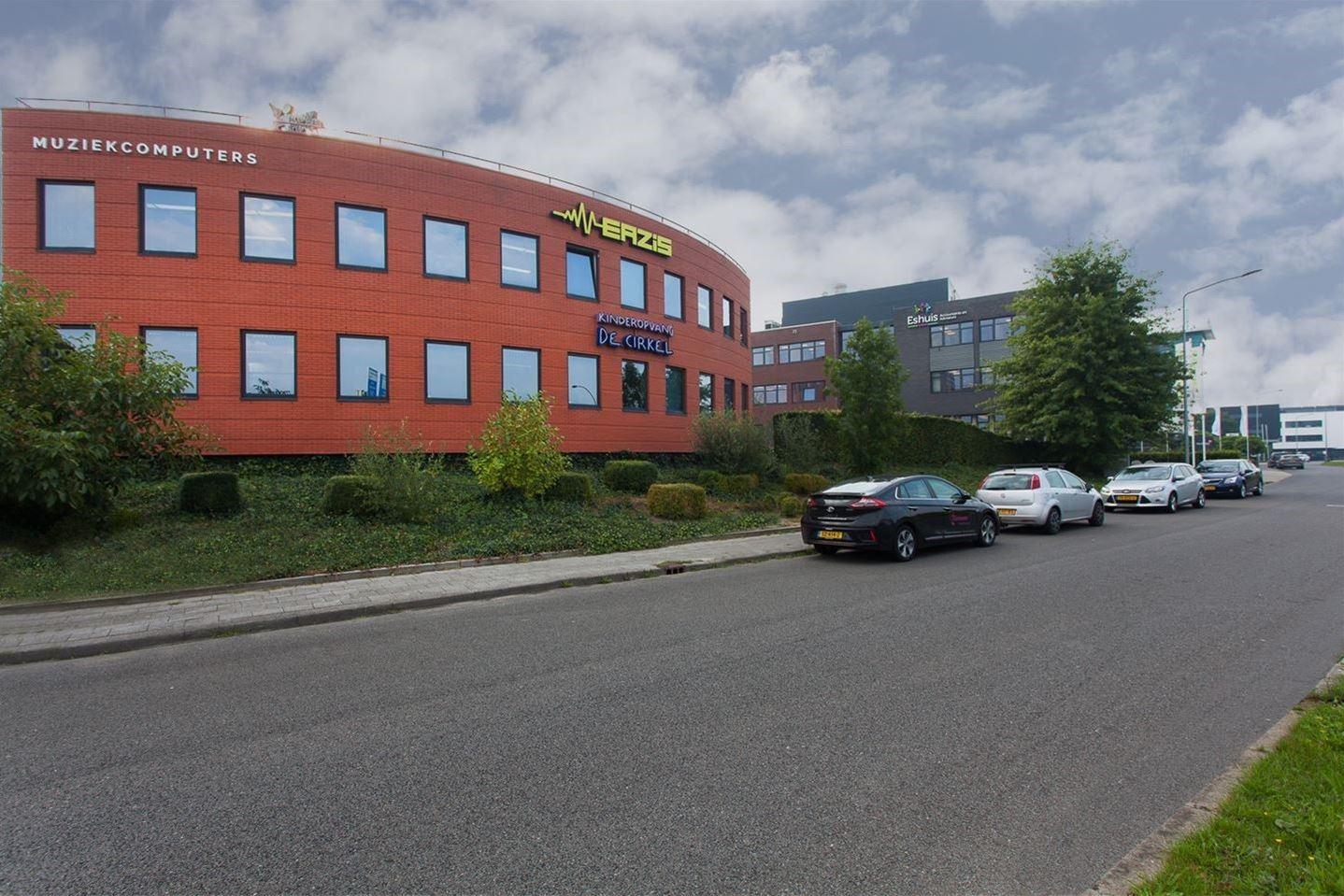 Bekijk foto 3 van Twentepoort Oost 10 -12