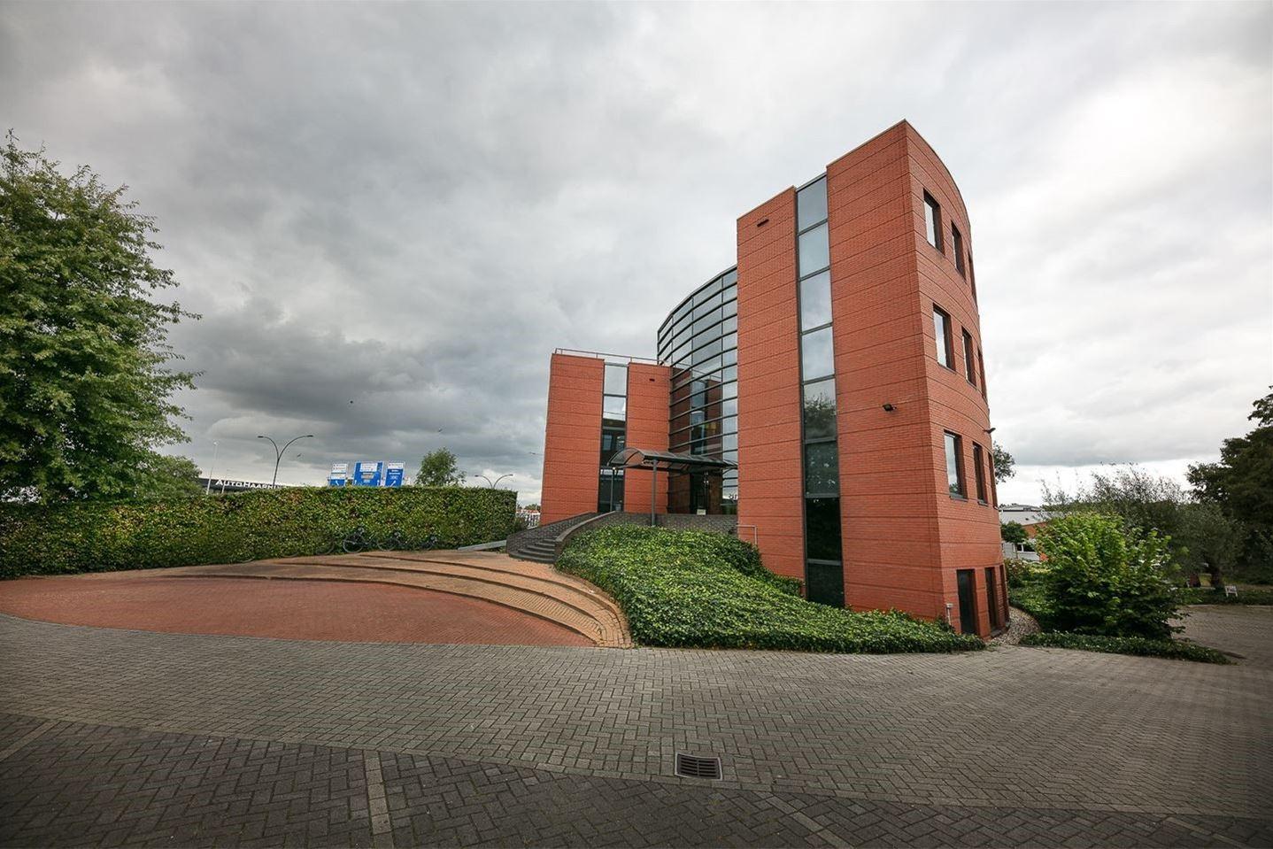 Bekijk foto 4 van Twentepoort Oost 10 -12