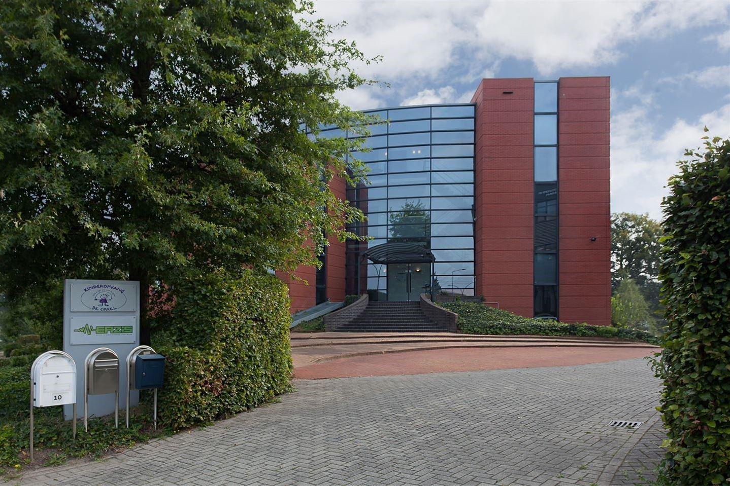 Bekijk foto 5 van Twentepoort Oost 10 -12