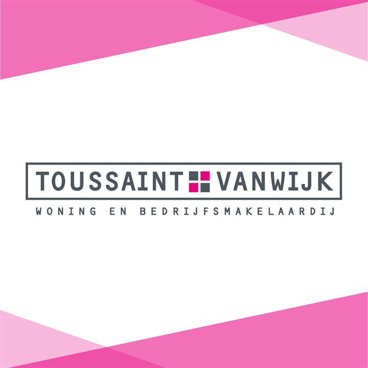 Toussaint + van Wijk Spijkenisse