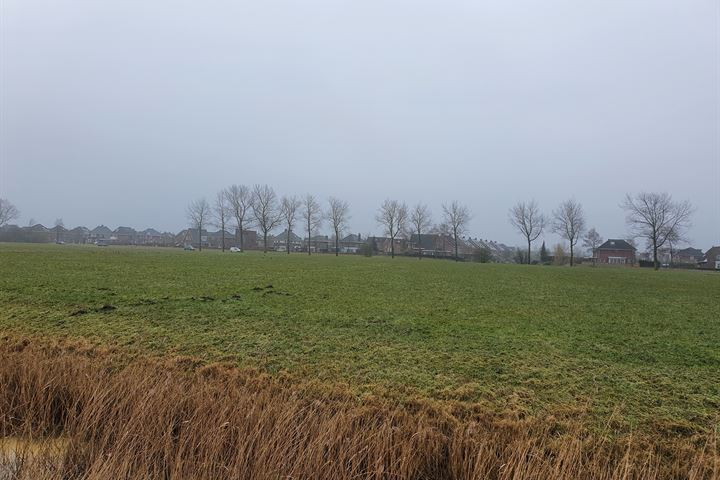 Takkebosserweg, Winsum (GR)