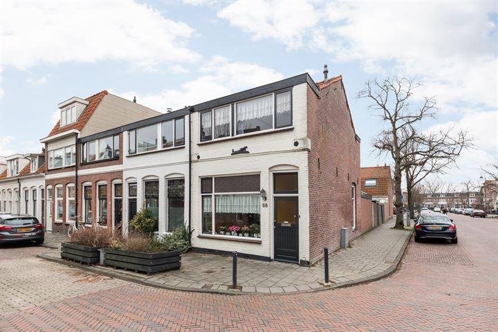 Wouwermanstraat 66