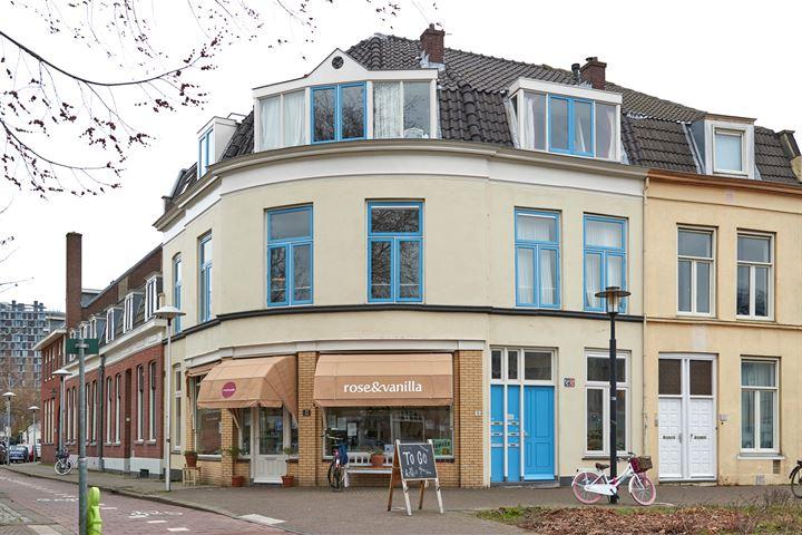 Amsterdamsestraatweg 11 A