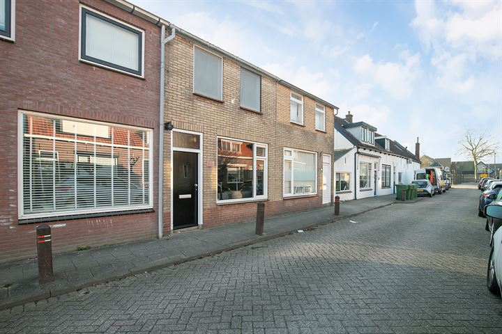 Prins Bernhardstraat 123