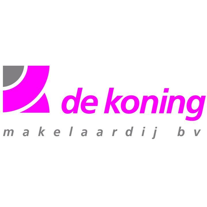 DE KONING MAKELAARDIJ