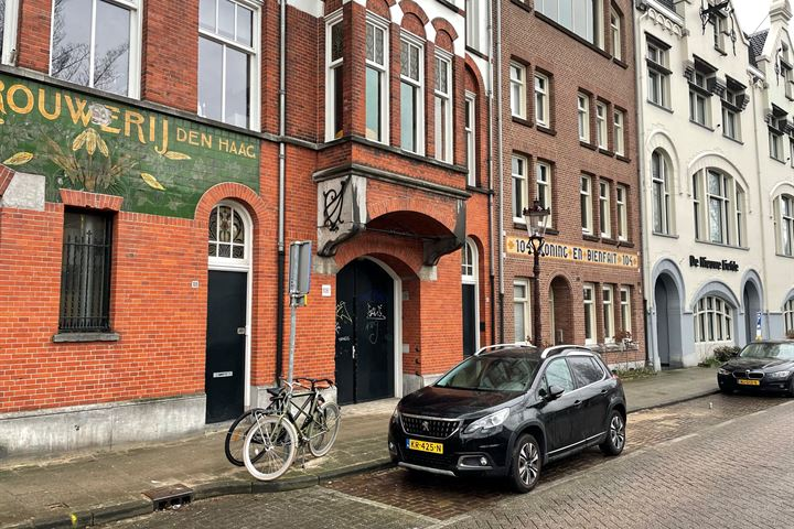Da Costakade 106, Amsterdam