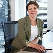 Willeke Kuijpers - Administratief medewerker