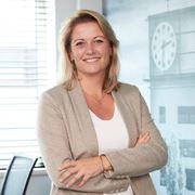 Lonneke Maas - Administratief medewerker