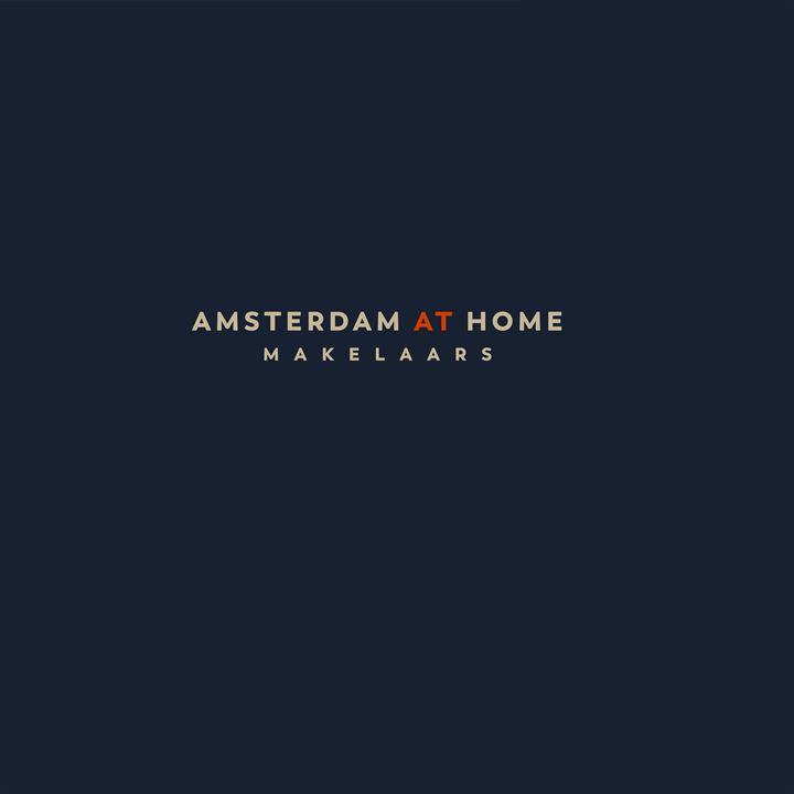Amsterdam At Home Makelaars