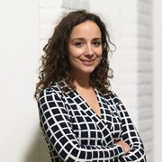 Maureen Geraerts - Commercieel medewerker