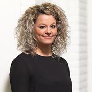 Yvonne Tijssen - Commercieel medewerker