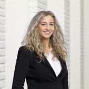 Lotte van Hulst - Commercieel medewerker