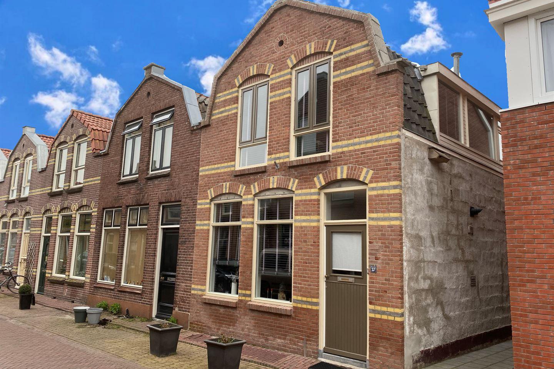 Bekijk foto 1 van Merensstraat 57