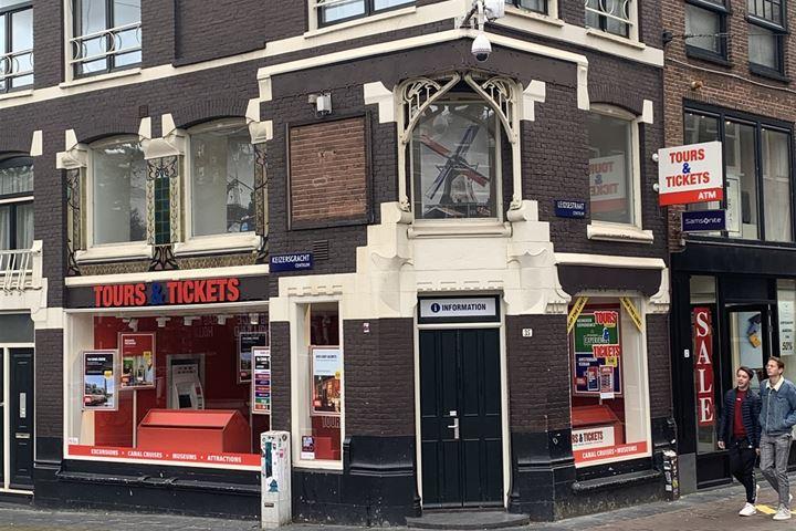Leidsestraat 35, Amsterdam