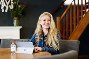 Patricia van der Padt-Wensing - Administratief medewerker