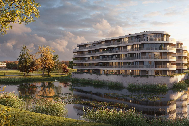 Bekijk foto 3 van Van der Duijn van Maasdamweg 628 O.1.3.