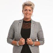 Brenda Blok- van Wanrooij - Commercieel medewerker