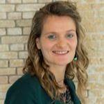 Miranda van der Spek-Meerman - Secretaresse