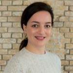 Carolien van Groningen-Duijnhouwer - Secretaresse