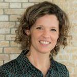 Daniëlle van der Linden-den Tek - Secretaresse