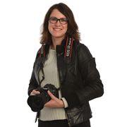 Nathalie de Vroom - Tonkes - Afd. buitendienst