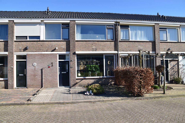 Bekijk foto 1 van D H van der Scheerstraat 44