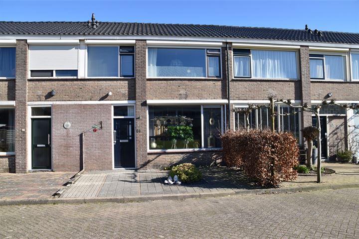 D H van der Scheerstraat 44