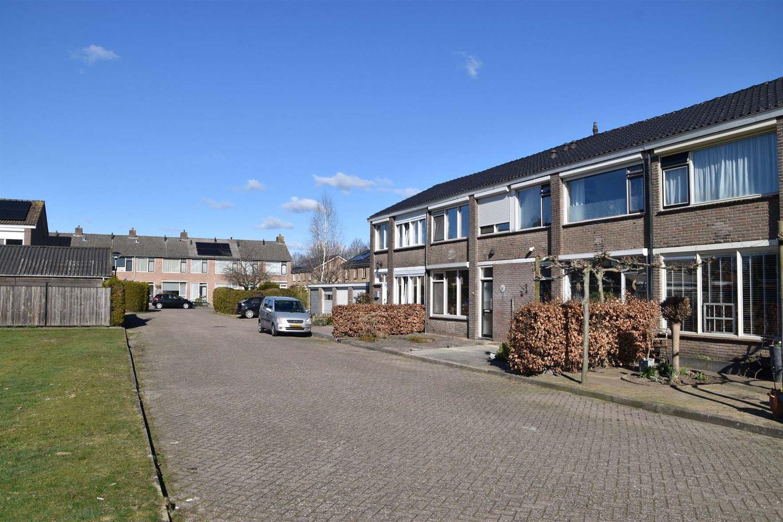 Bekijk foto 3 van D H van der Scheerstraat 44