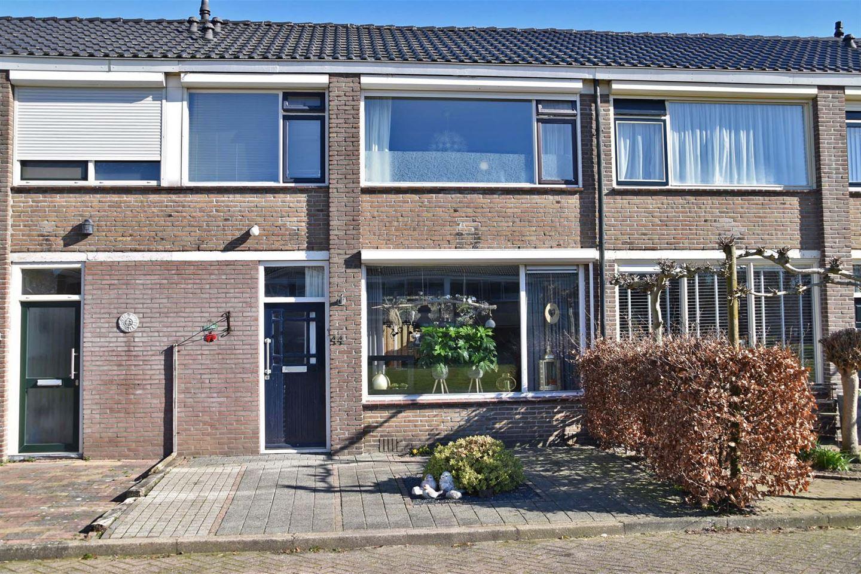 Bekijk foto 4 van D H van der Scheerstraat 44