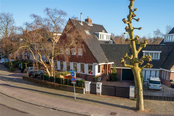Amsterdamseweg 262