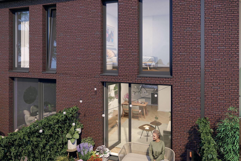 Bekijk foto 3 van Gouwekade 2 A