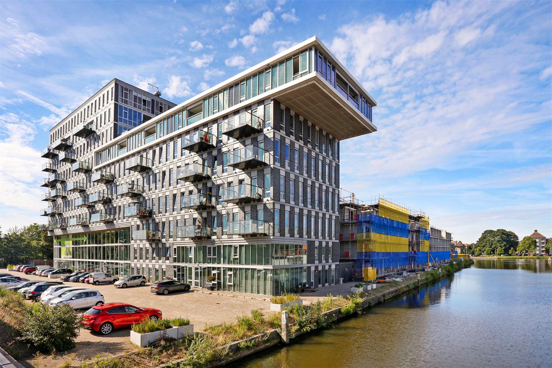 Bekijk foto 2 van Binckhorstlaan 309 A
