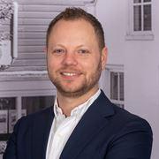 Roy Hoffmann - Commercieel medewerker