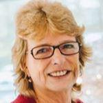 Anneke van den Bosch - Administratief medewerker