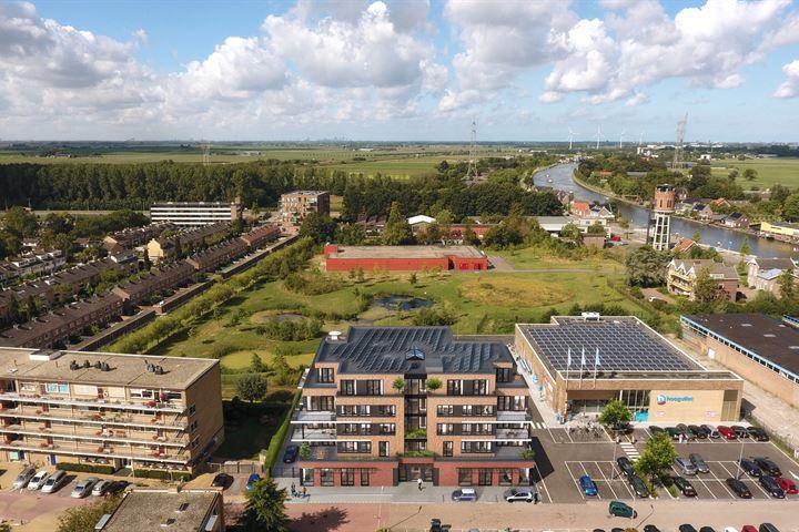Willem Kloosstraat 64 H