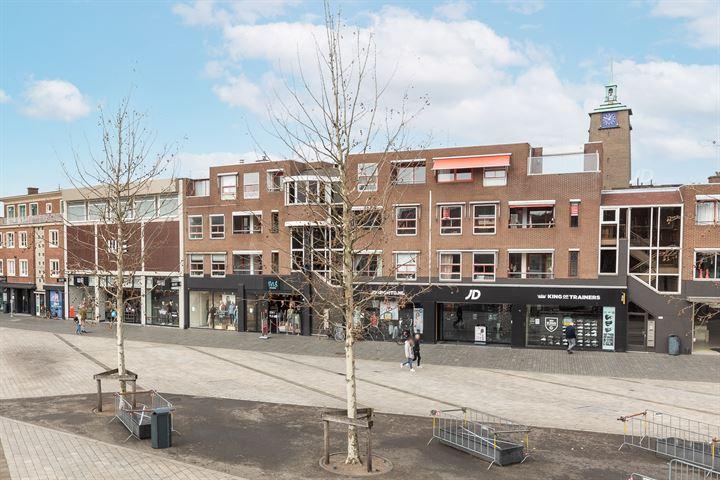 H.J. van Heekplein 53 B