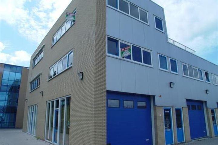 Kagerweg 71, Beverwijk