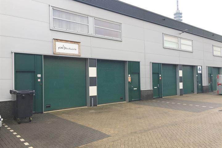 Coriet van Alphen-Roosstraat 31, Rotterdam