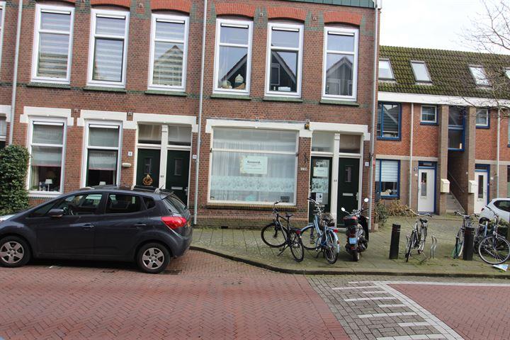 Pieter Karel Drossaartstraat 13, Vlaardingen
