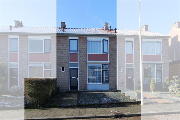Boterbloemstraat 5