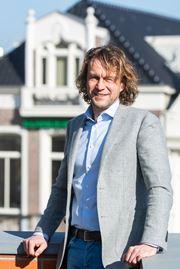 Chris Speerstra - NVM-makelaar
