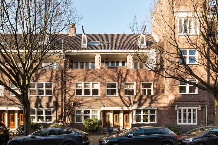 Jan van Eijckstraat 18 II